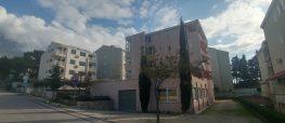Kotišina residential building, Makarska