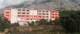 G-72 Dugiš residential building, Makarska