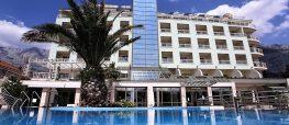 Hotel Park, Makarska
