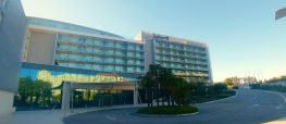 Reconstruction and expansion of hotel Radisson Blu, Split