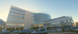 Clinic for gynaecology and obstetrics of the clinical hospital centre in Split