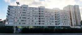 Kocunar residential building, Split