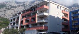 M-30 Dugiš residential building, Makarska