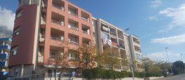 M-45 Dugiš residential building, Makarska