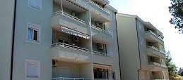 S&T residential building, Baška Voda