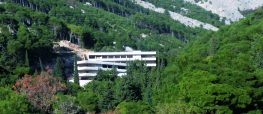 Vepric spiritual practice centre